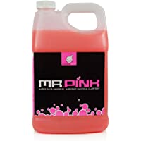 Chemical Guys Mr. Pink Super Suds Car Wash Soap and Shampoo (1 Gal)