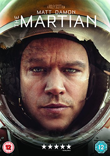 Image of The Martian