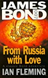 Ian Fleming From Russia with Love (Coronet Books)