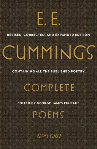 Complete Poems, 1904-1962 (Liveright Classics)