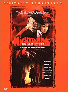 Nightmare on Elm Street (Widescreen/Full Screen)