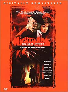 A Nightmare on Elm Street (Digitally Remastered)