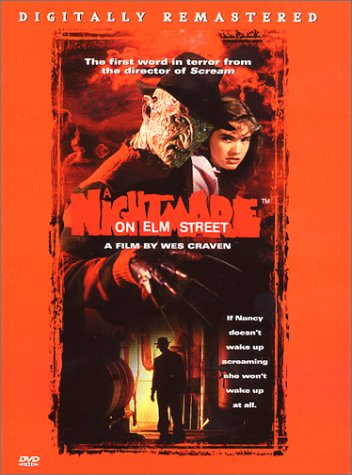 Cover art for  A Nightmare on Elm Street (Digitally Remastered)