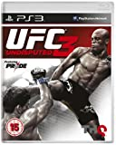 UFC 3 - Limited Edition (PS3)