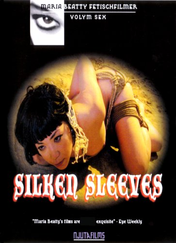 Maria Beatty Fetish Film Silken Sleeves