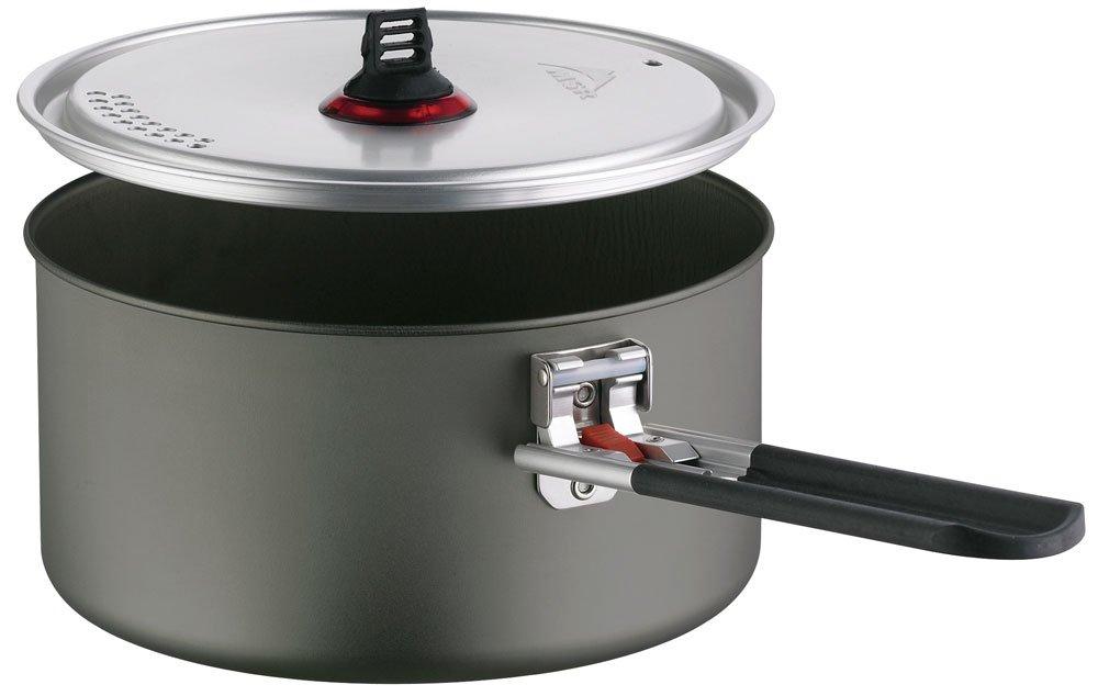 MSR Quick Solo Pot atemi sd730a msr