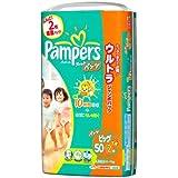 パンパース フィット パンツ ビッグサイズ 50枚+2枚×3(156枚)