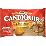 Log House, Candiquik, Chocolate, 16oz Package (Pack of 2)