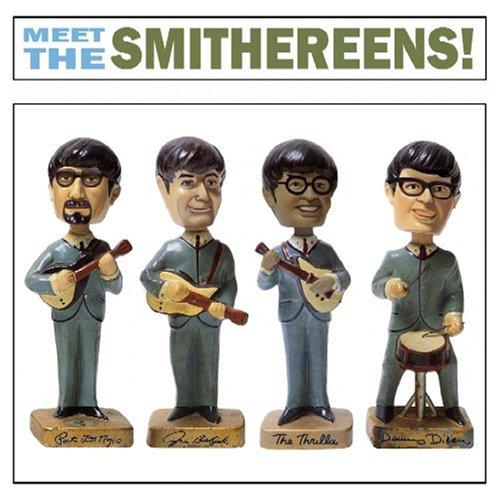 The Smithereens - Meet the Smithereens! - Zortam Music