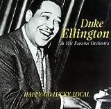 echange, troc Duke Ellington - Happy Go Lucky Local