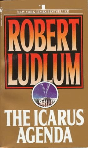 Image for The Icarus Agenda