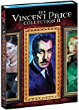Vincent Price Collection: Vol 2 [Blu-ray] [US Import]