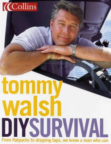 Tommy Walsh's DIY Survival