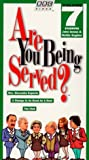echange, troc  - Are You Being Served [VHS] [Import USA]