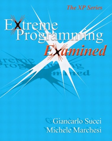extreme-programming-examined