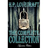 H.P. Lovecraft The Complete Collection ~ H.P. Lovecraft