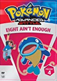 echange, troc Pokemon 4: Advanced Battle - Eight Ain't Enough [Import USA Zone 1]