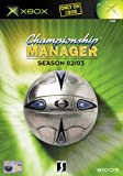 Cheapest Championship Manager 02/03 on Xbox