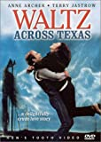 echange, troc Waltz Across Texas [Import USA Zone 1]