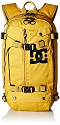 DC Men's Gunner Backpack, Nugget Gold, One Size