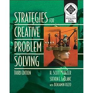problem solving amazon
