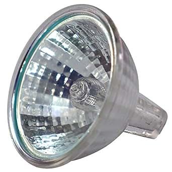cml 20 watt mr16 halogen light bulbs with cover glass 12v 20w bab lamp 20 p. Black Bedroom Furniture Sets. Home Design Ideas