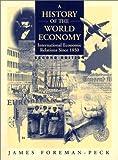A History of World Economy