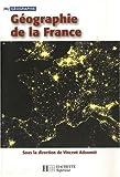 echange, troc Vincent Adoumié - Géographie de la France