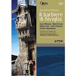 Rossini;Gioacchino Il Barbiere