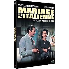 Mariage à l'italienne - Vittorio De Sica