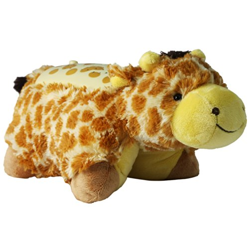 French Giraffe Toy front-597427
