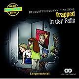 """Trapped - In der Falle - Hörbuch (2 Audio-CDs mit Begleitheft) (Hörbücher """"Krimis für Kids"""")"""