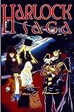 Harlock Saga