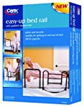 Carex Easy Up Bed Rail P569