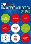 Italo Disco Collection On DVD [Italia]