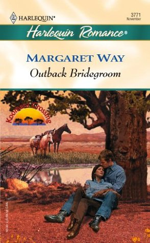 Image for Outback Bridegroom