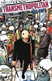 img - for Transmetropolitan, Vol. 9: The Cure book / textbook / text book