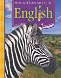 Houghton Mifflin English: Student Edition Non-Consumable Level 5 2006