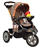 Jeep Liberty Stroller