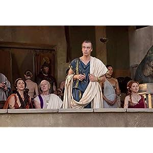 Spartacus - L'intégrale de la série : Le sang des Gladiateurs + Les dieux de l'arè