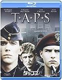 タップス[Blu-ray/ブルーレイ]