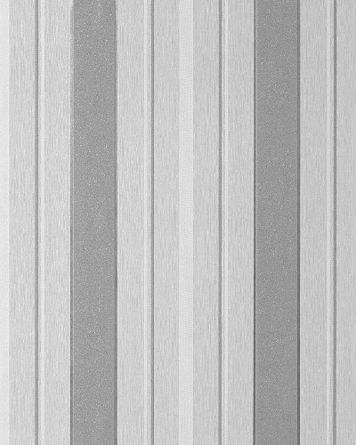 Ufengke simple moderno grueso color puro no tejido rayas for Papel pintado grueso