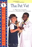 Pet Vet, The (Real Kid Readers: Level 1)