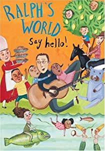 Ralph's World: Say Hello!, Vol. 1 [Import]