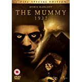The Mummy [DVD]by Boris Karloff