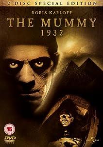 The Mummy [1932] [DVD]