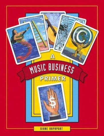 Music Business Primer