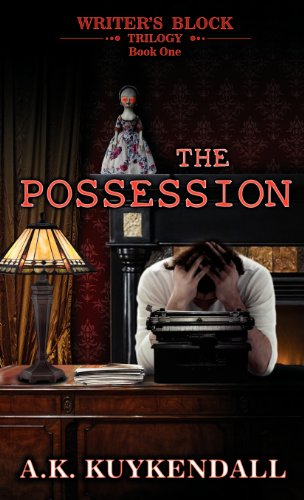 Writer's Block Trilogy: The Possession