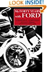 My Forty Years with Ford (Great Lakes...