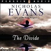 The Divide | [Nicholas Evans]
